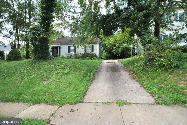 2110 Pimmit Drive, FALLS CHURCH, VA 22043 (#VAFX2024216) :: Great Falls Great Homes