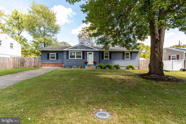 6636 Bucknell Road, BRYANS ROAD, MD 20616 (#MDCH2004188) :: ExecuHome Realty