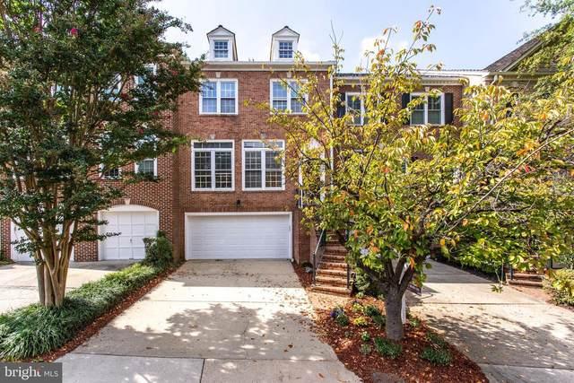 2838 Thaxton Lane, OAKTON, VA 22124 (#VAFX2024220) :: Bic DeCaro & Associates