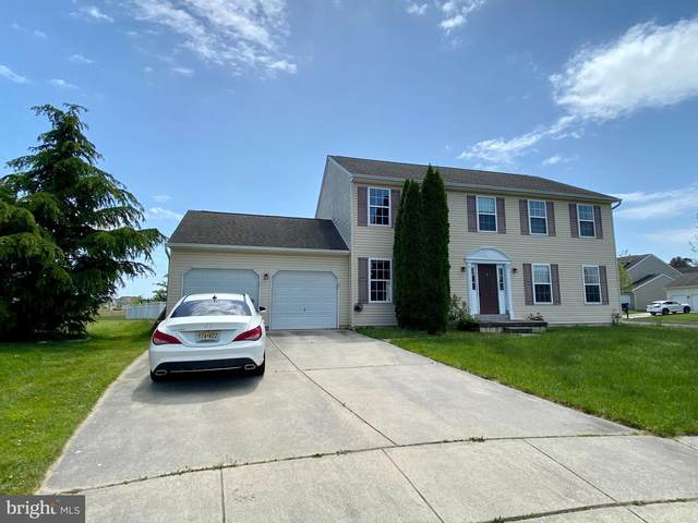 113 Harmony Circle Road, SICKLERVILLE, NJ 08081 (#NJCD2008280) :: The Schiff Home Team