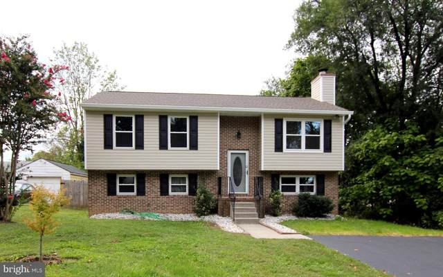 425 Maryland Avenue, CATONSVILLE, MD 21228 (#MDBC2012404) :: ExecuHome Realty