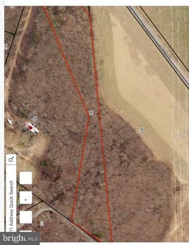 Lot 27 A Parishville Road, GORE, VA 22637 (#VAFV2002054) :: The Maryland Group of Long & Foster Real Estate