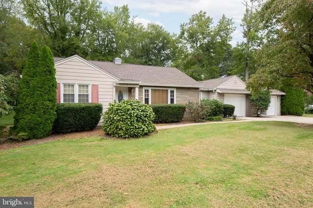 1 Dilks Road, MONROEVILLE, NJ 08343 (#NJSA2001228) :: Jason Freeby Group at Keller Williams Real Estate