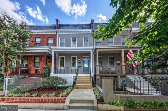 1427 A Street SE, WASHINGTON, DC 20003 (#DCDC2015414) :: The MD Home Team