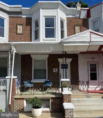 2933 N Bailey Street, PHILADELPHIA, PA 19132 (#PAPH2033758) :: The Schiff Home Team