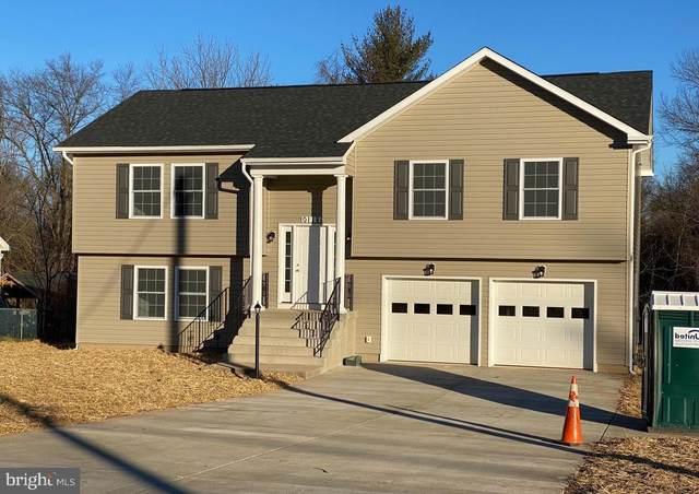 8112 Leland Road, MANASSAS, VA 20111 (#VAPW2009596) :: VSells & Associates of Compass