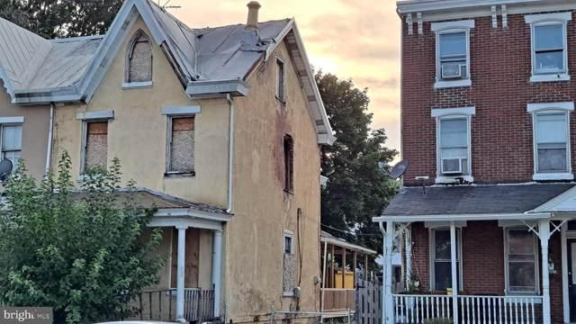 507 George Street, NORRISTOWN, PA 19401 (MLS #PAMC2012612) :: PORTERPLUS REALTY