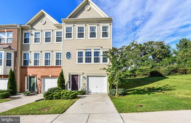6230 Newport Place, FREDERICK, MD 21701 (#MDFR2006514) :: The Sky Group