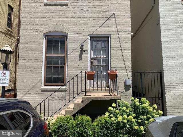 1754 Corcoran Street NW 56R, WASHINGTON, DC 20009 (#DCDC2015426) :: SURE Sales Group