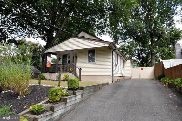 73 Green Street, MOUNT HOLLY, NJ 08060 (#NJBL2008270) :: Boyle & Kahoe Real Estate