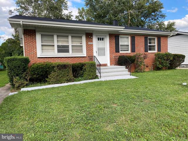 8608 Lucerne Road, RANDALLSTOWN, MD 21133 (#MDBC2012410) :: ExecuHome Realty