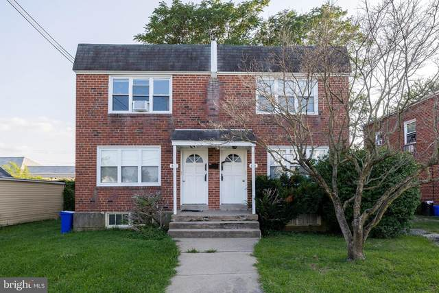 832 Fuller Street, PHILADELPHIA, PA 19111 (#PAPH2033768) :: Tom Toole Sales Group at RE/MAX Main Line