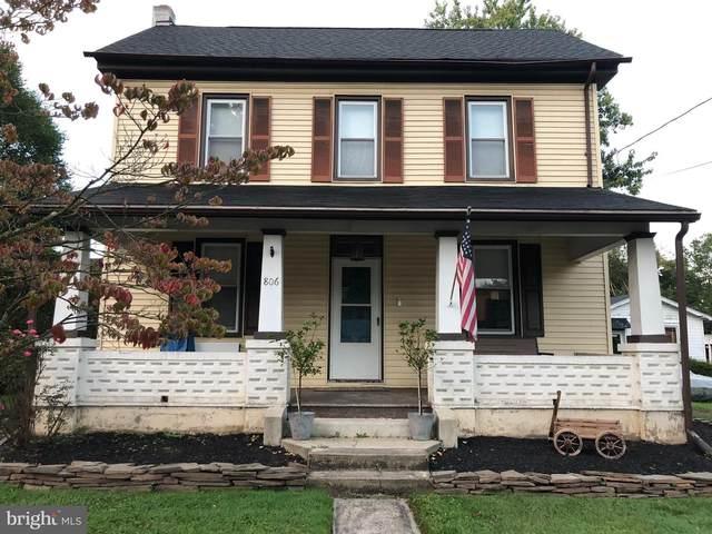 806 Blooming Glen Road, PERKASIE, PA 18944 (#PABU2008918) :: Jason Freeby Group at Keller Williams Real Estate