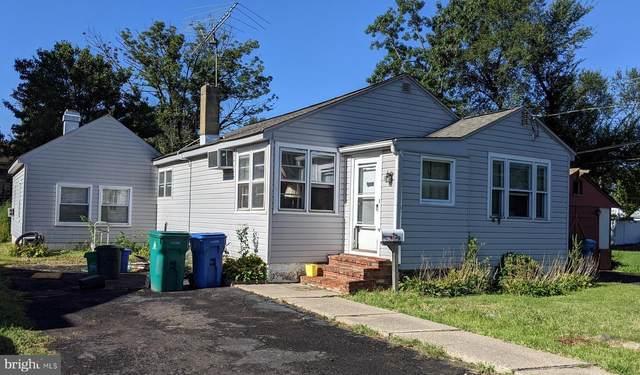 729 Merlin Street, BRISTOL, PA 19007 (MLS #PABU2008922) :: Kiliszek Real Estate Experts