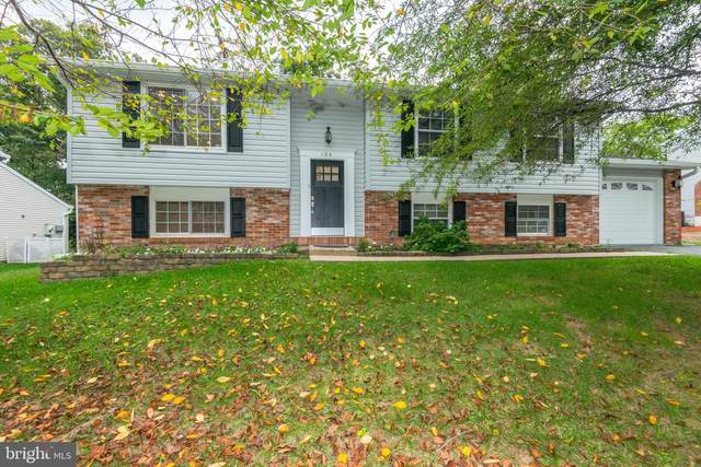 104 Gold Thorn Way, STERLING, VA 20164 (#VALO2009302) :: The Putnam Group