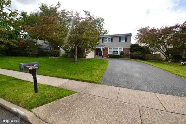 1208 Crane Drive, CHERRY HILL, NJ 08003 (#NJCD2008286) :: The Schiff Home Team