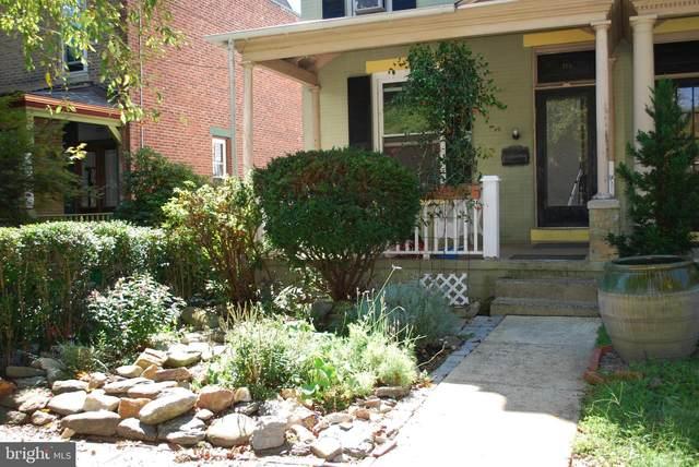 110 E Jefferson Street, MEDIA, PA 19063 (#PADE2008316) :: Jason Freeby Group at Keller Williams Real Estate