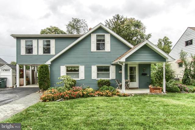 1920 Carlisle Road, CAMP HILL, PA 17011 (#PACB2003592) :: The Paul Hayes Group | eXp Realty
