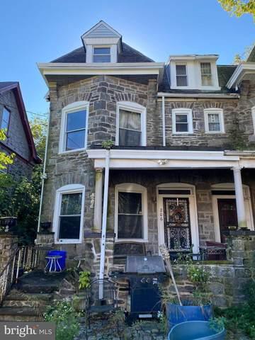 206 E Mount Airy Avenue, PHILADELPHIA, PA 19119 (#PAPH2033784) :: New Home Team of Maryland