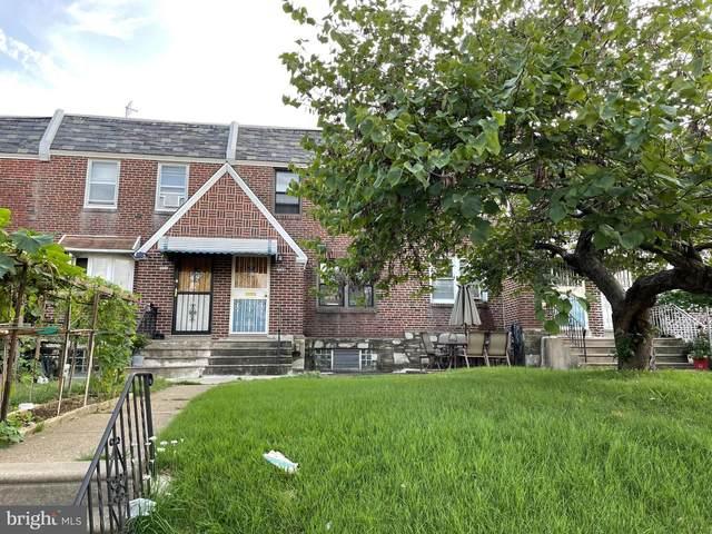 2248 Tyson Avenue, PHILADELPHIA, PA 19149 (#PAPH2033786) :: The Schiff Home Team