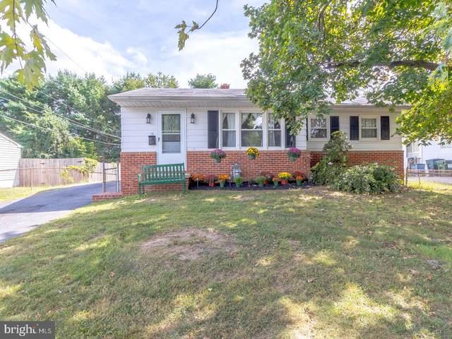 15 Prangs Lane, NEW CASTLE, DE 19720 (#DENC2007842) :: The Charles Graef Home Selling Team