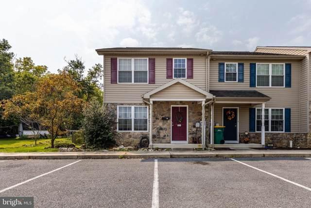 24 East 9Th, WAYNESBORO, PA 17268 (#PAFL2002434) :: Blackwell Real Estate