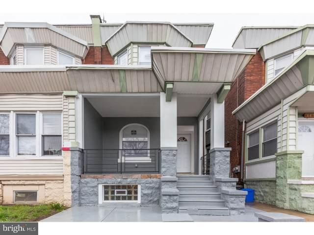 643 S 52ND Street, PHILADELPHIA, PA 19143 (#PAPH2033794) :: Jason Freeby Group at Keller Williams Real Estate