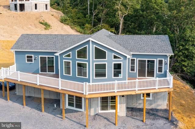 68A1 Sunset Village Road, FRONT ROYAL, VA 22630 (#VAWR2001002) :: Debbie Dogrul Associates - Long and Foster Real Estate