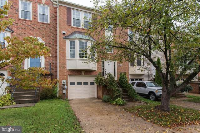 5594 Rivendell Place, FREDERICK, MD 21703 (#MDFR2006518) :: The Sky Group