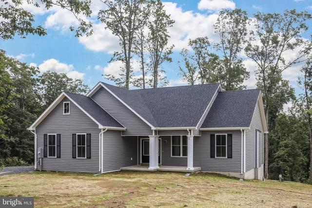 86A1 Sunset Village Road, FRONT ROYAL, VA 22630 (#VAWR2001008) :: The Charles Graef Home Selling Team