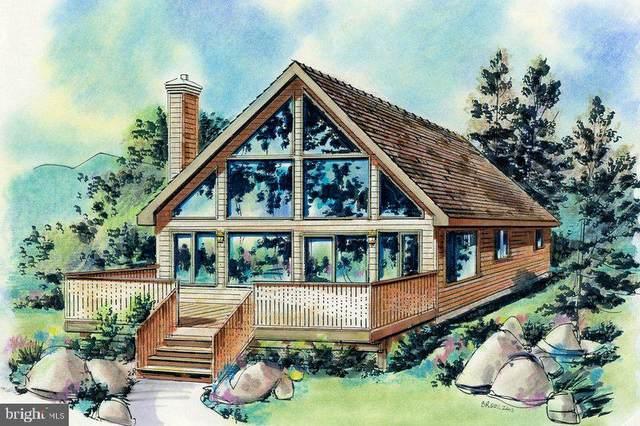 49A4 Gooney Manor Loop, BENTONVILLE, VA 22610 (#VAWR2001012) :: ROSS | RESIDENTIAL