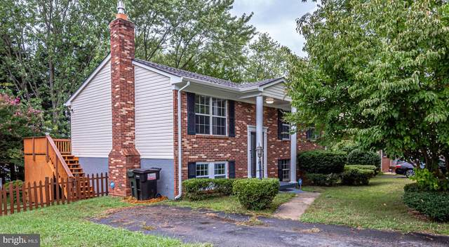 13480 Photo Drive, WOODBRIDGE, VA 22193 (#VAPW2009612) :: The Maryland Group of Long & Foster Real Estate