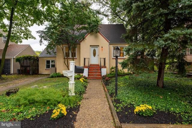 7 Wyoming Avenue, AUDUBON, NJ 08106 (#NJCD2008290) :: Shamrock Realty Group, Inc