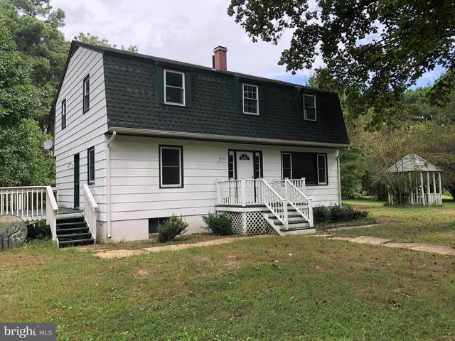 49660 Cedar Lane, DAMERON, MD 20628 (#MDSM2002174) :: The Schiff Home Team