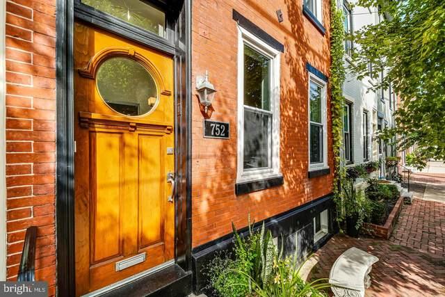 752 N 22ND Street, PHILADELPHIA, PA 19130 (#PAPH2033826) :: Jason Freeby Group at Keller Williams Real Estate