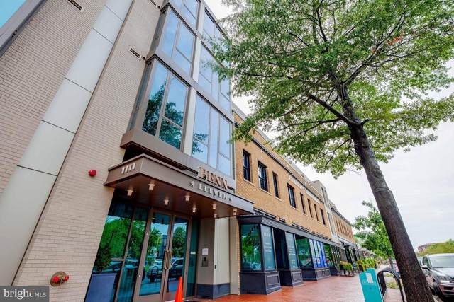 1111 Pennsylvania Avenue SE #212, WASHINGTON, DC 20003 (#DCDC2015448) :: The MD Home Team