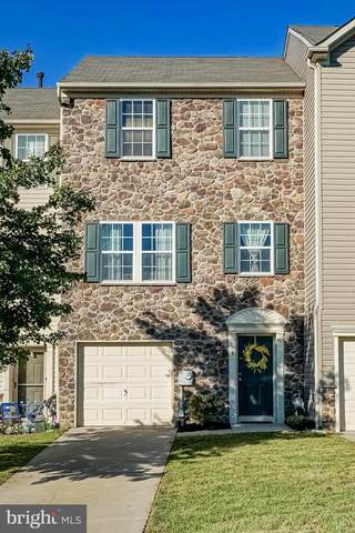 5 Shoemaker Drive, SWEDESBORO, NJ 08085 (#NJGL2005254) :: New Home Team of Maryland