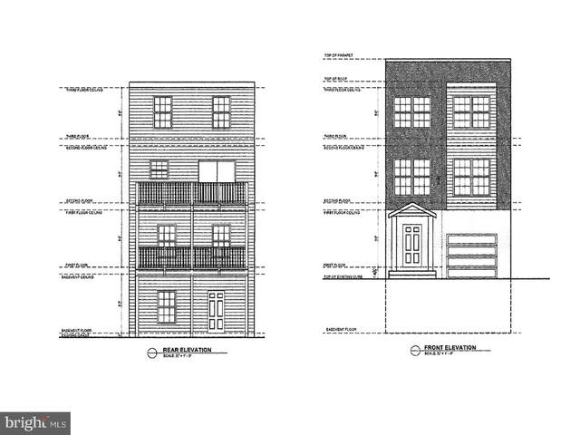 5024 A Street SE, WASHINGTON, DC 20019 (#DCDC2015450) :: Bic DeCaro & Associates