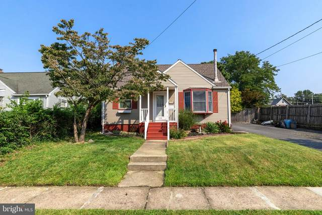 125 E Monroe Avenue, MAGNOLIA, NJ 08049 (#NJCD2008292) :: Revol Real Estate