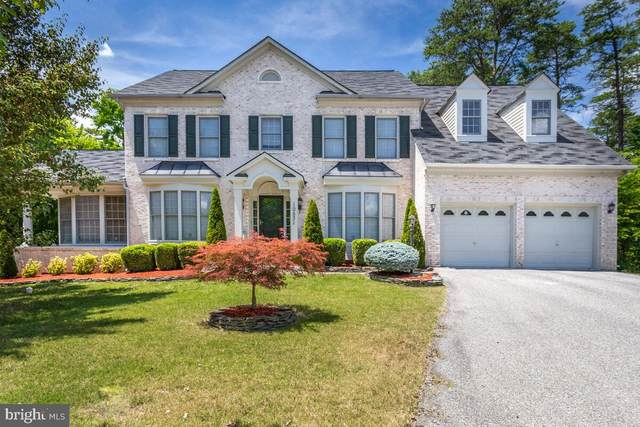 10831 Big Leaf Court, WALDORF, MD 20603 (#MDCH2004194) :: The Licata Group / EXP Realty