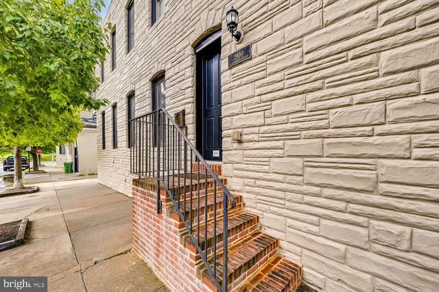 2900 E Lombard Street, BALTIMORE, MD 21224 (#MDBA2013872) :: SURE Sales Group