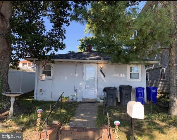 3804 26TH Street, CHESAPEAKE BEACH, MD 20732 (#MDCA2002080) :: The Maryland Group of Long & Foster Real Estate