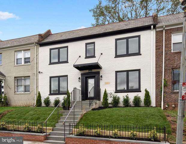 1263 Meigs Place NE #2, WASHINGTON, DC 20002 (#DCDC2015456) :: The MD Home Team