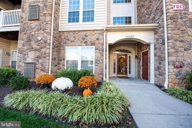 11150 Chambers Court K, WOODSTOCK, MD 21163 (#MDHW2005442) :: Teal Clise Group