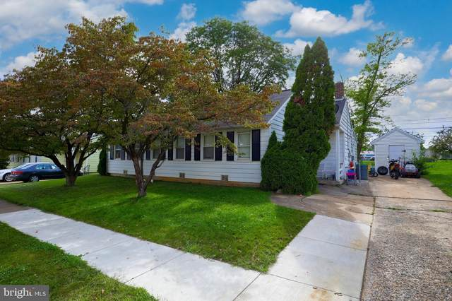 1070 - 1072 Kelly Drive, YORK, PA 17404 (#PAYK2006916) :: Realty ONE Group Unlimited