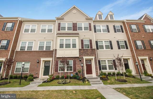 7523 Ledgers Way, HANOVER, MD 21076 (#MDHW2005444) :: The Riffle Group of Keller Williams Select Realtors