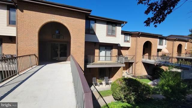 4856 W Brigantine Court #856, WILMINGTON, DE 19808 (#DENC2007854) :: Barrows and Associates