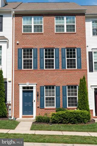 418 Kettle Bottom Drive, REISTERSTOWN, MD 21136 (#MDBC2012432) :: Gail Nyman Group