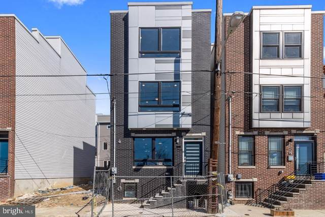 623 Mercy Street, PHILADELPHIA, PA 19148 (#PAPH2033848) :: The Lux Living Group