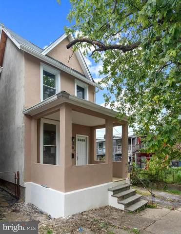 3201 Independence Street, BALTIMORE, MD 21218 (#MDBA2013886) :: Advance Realty Bel Air, Inc